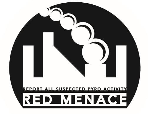 Red Menace Fanzine
