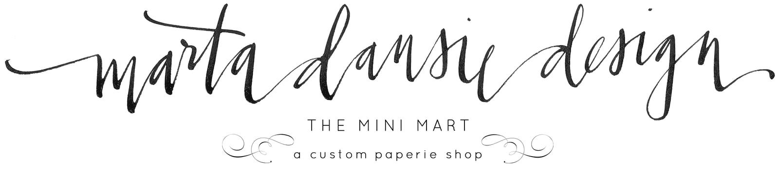 The Mini Mart