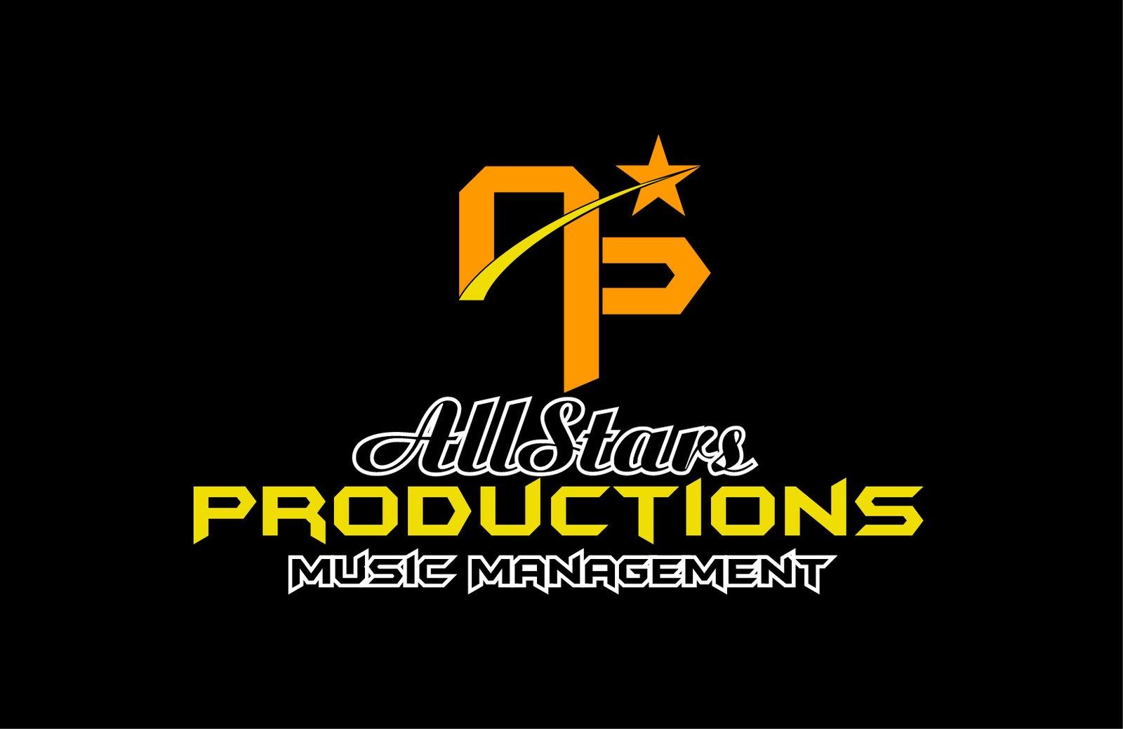 AllStars Productions M.M's Artists Merchandise