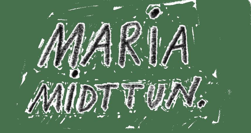 Maria Midttun