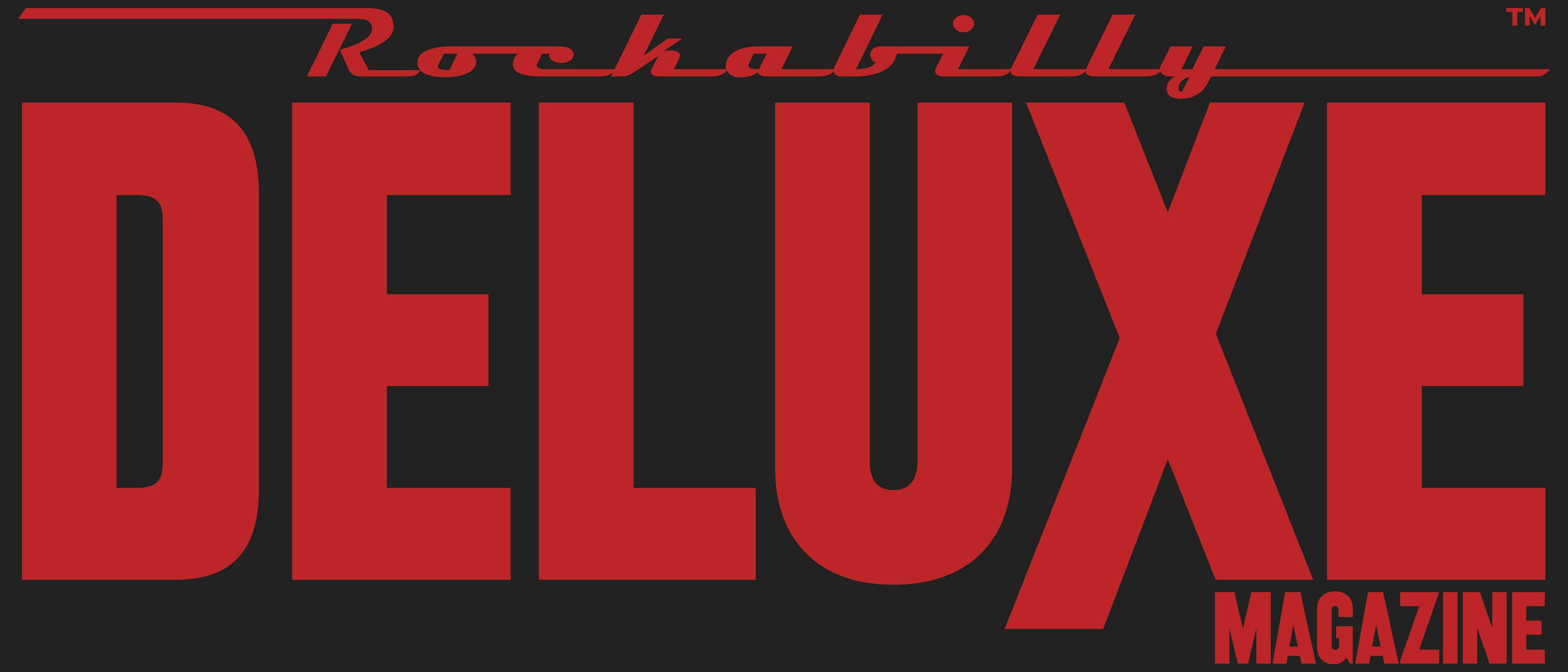Rockabilly Deluxe Magazine
