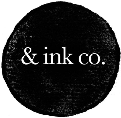 & ink co.