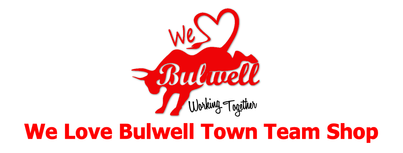 We Love Bulwell Town Team