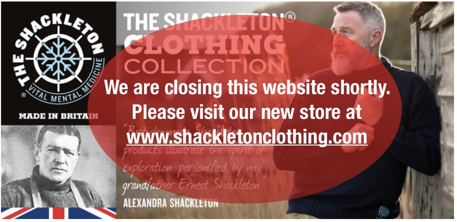 The Shackleton