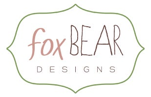 fox bear designs