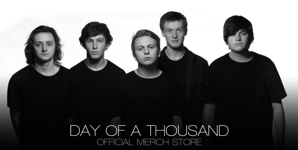 Day Of A Thousand