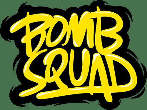 Bomb Squad Merchandise Store