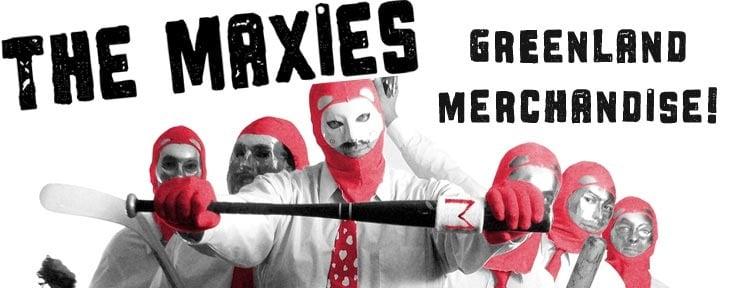 The Maxies | Official Greenland Merch Store! - Big Cartel