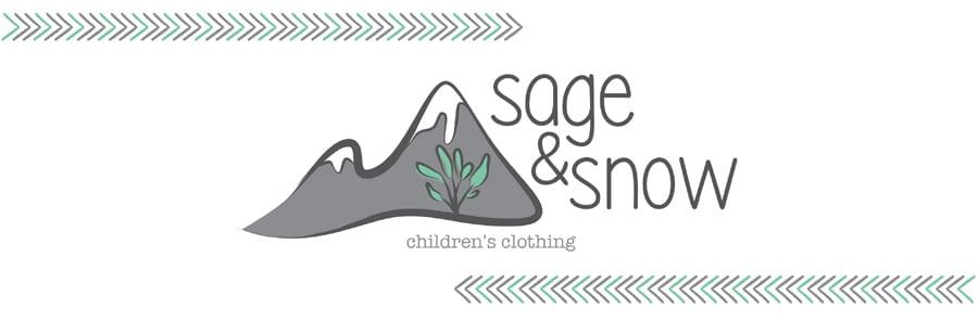 Sage & Snow