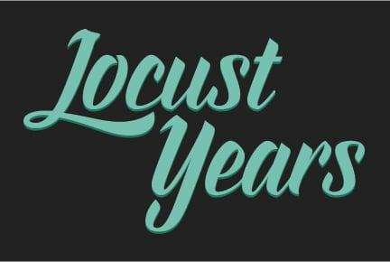Locust Years