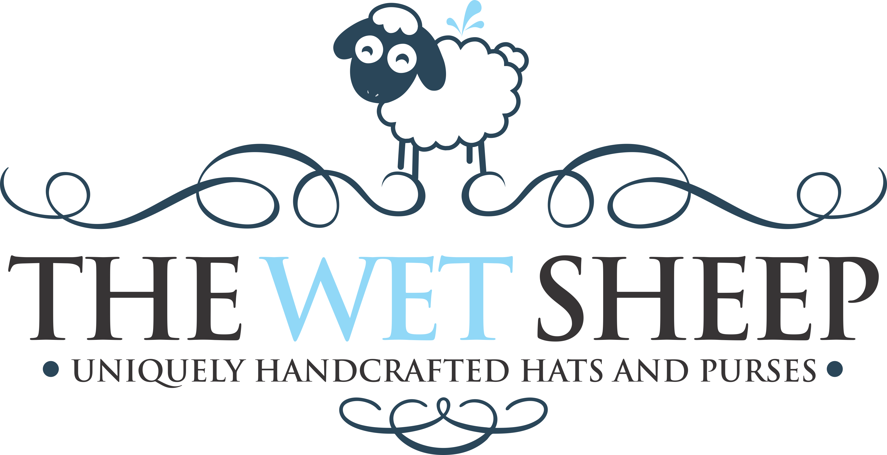 The Wet Sheep