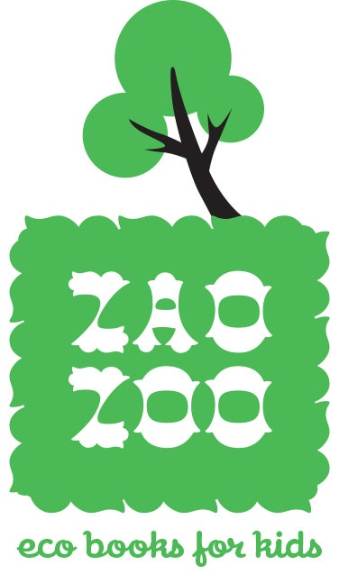 ZaoZoo Eco Books for Kids