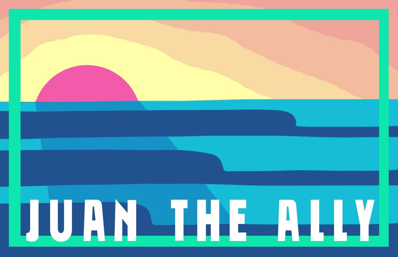 Juan The Ally