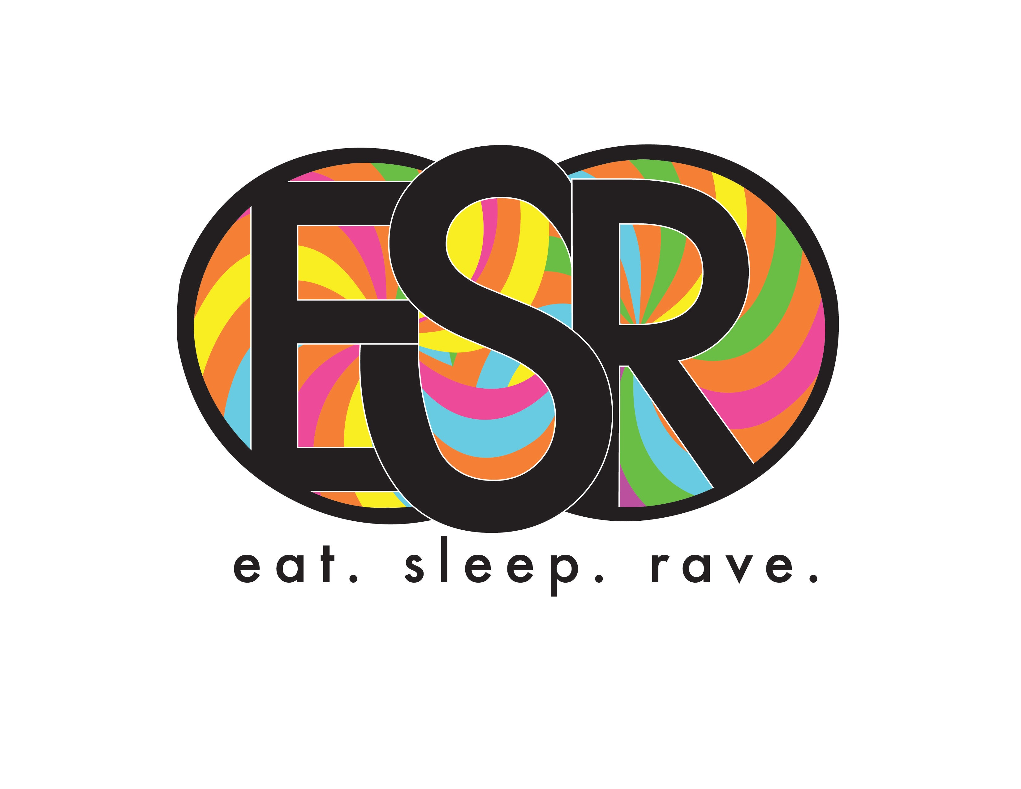 Eat Sleep Rave