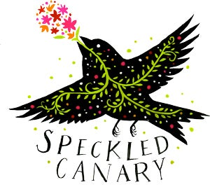 Speckled Canary