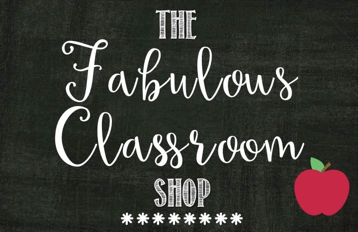 The Fabulous Classroom