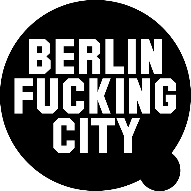 BERLIN FUCKING CITY SHIRT