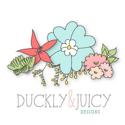 duckly&juicy designs
