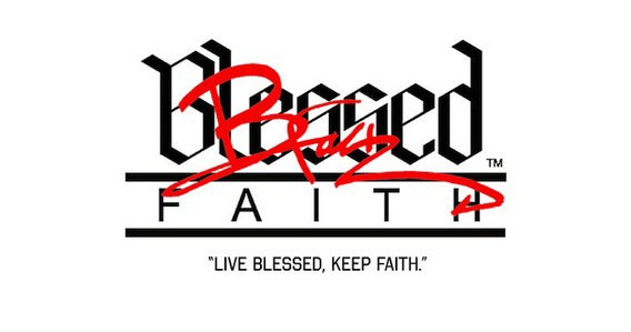 Blessed Faith™