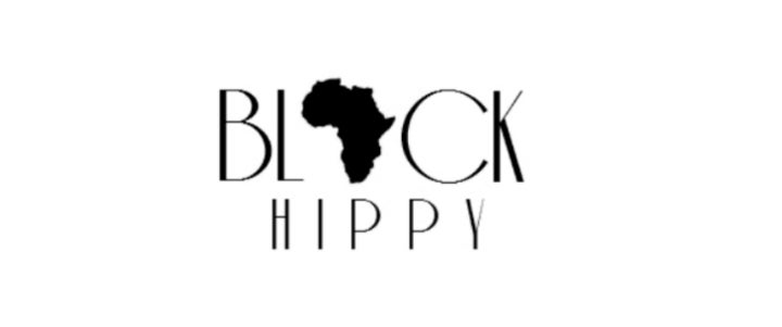 black hippy clothing � logo tee