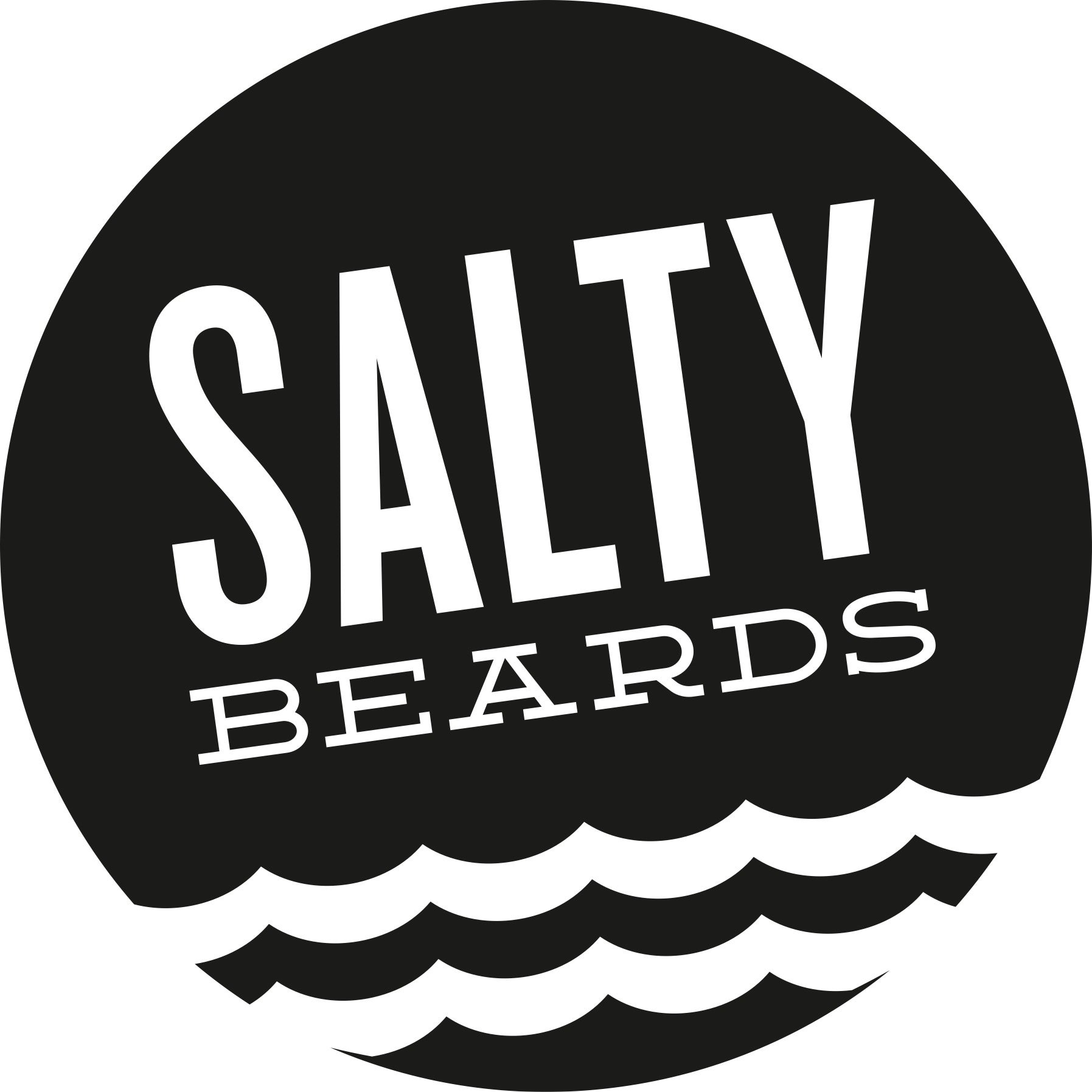 Shop Salty Beards