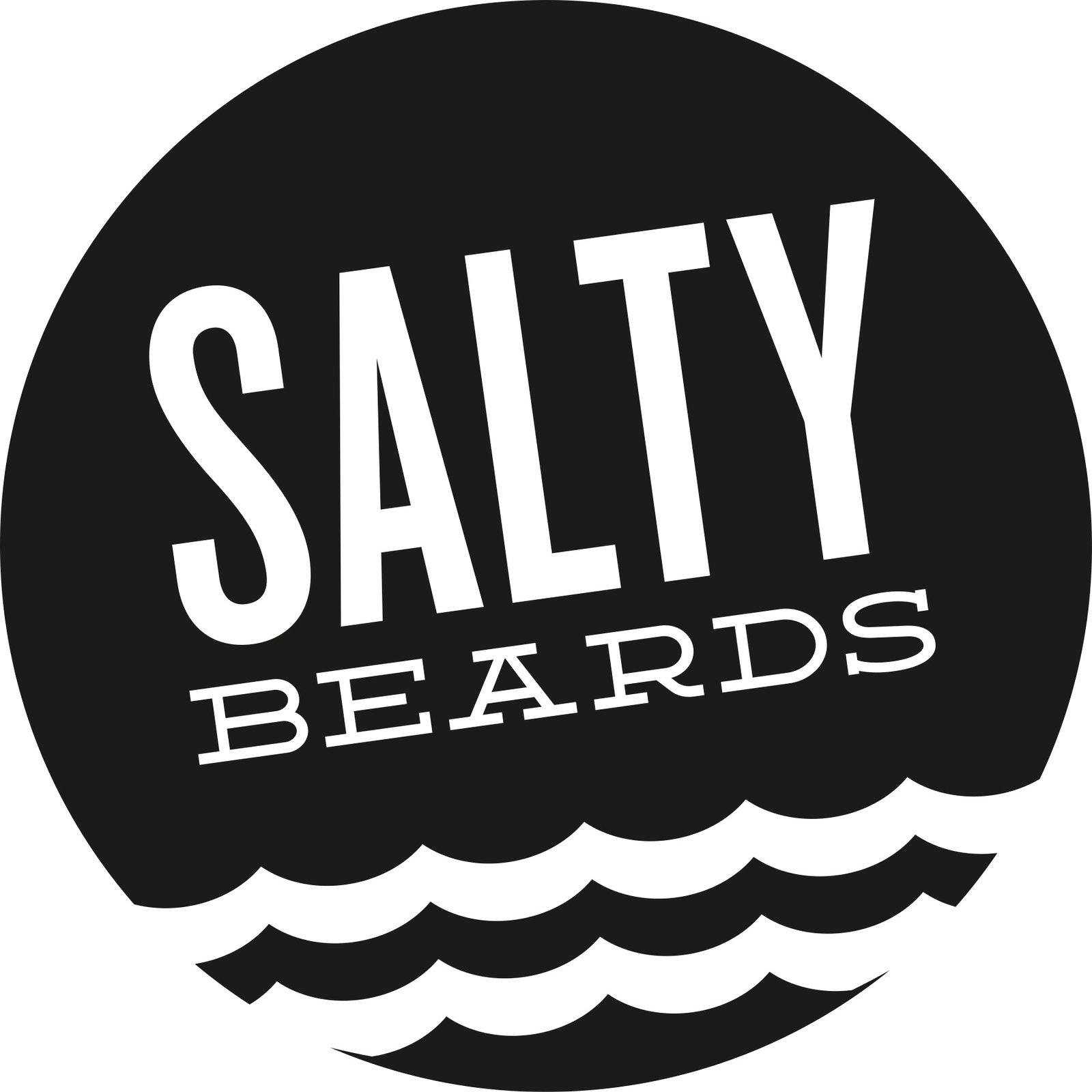 Shop Salty Beards