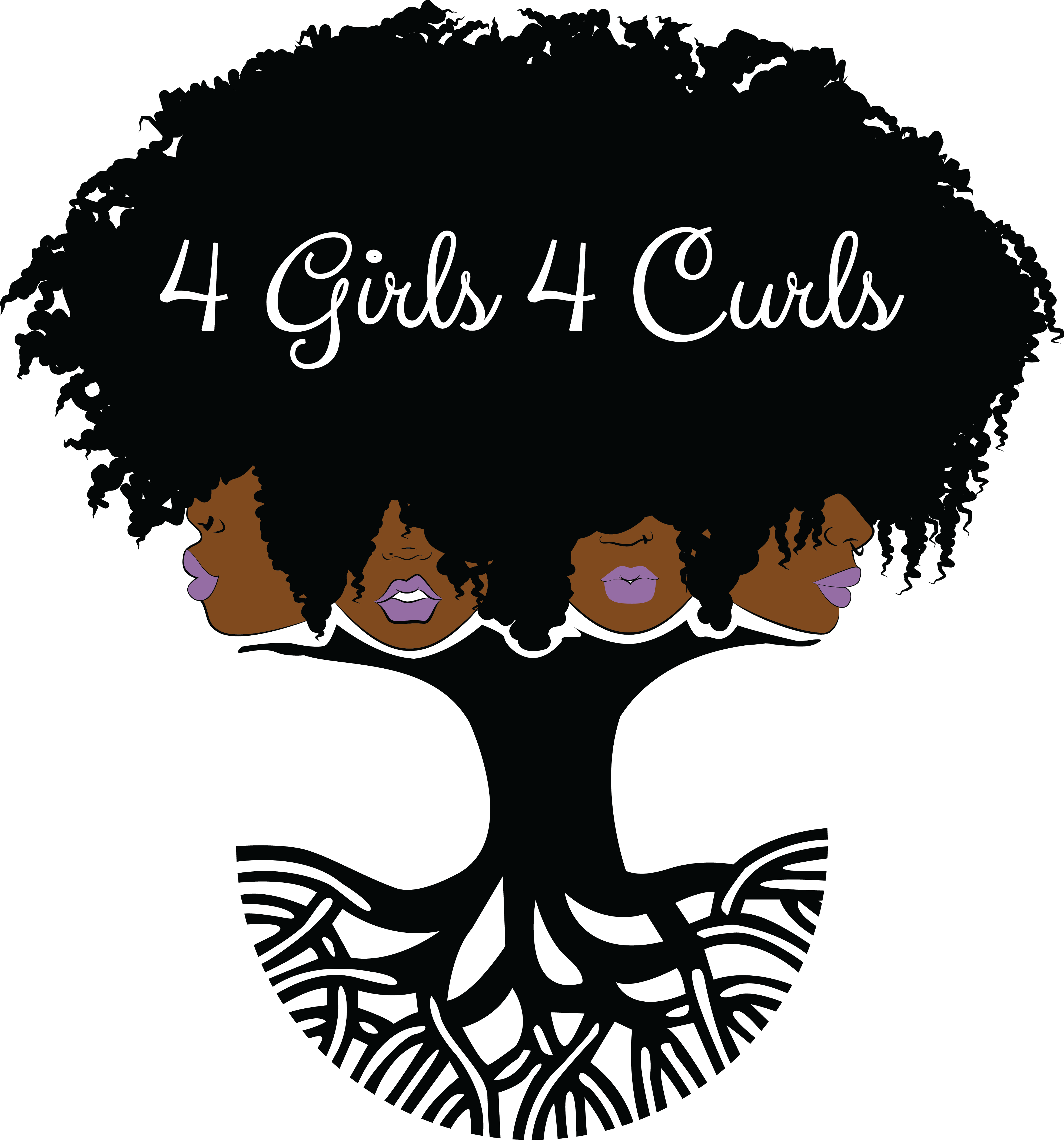 4 Girls 4 Curls
