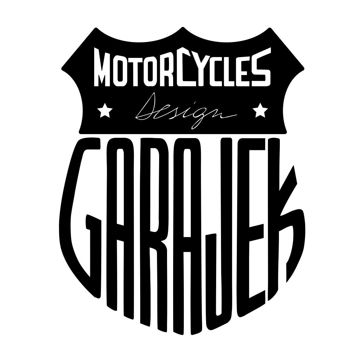Garajek Shop