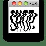 t-wei