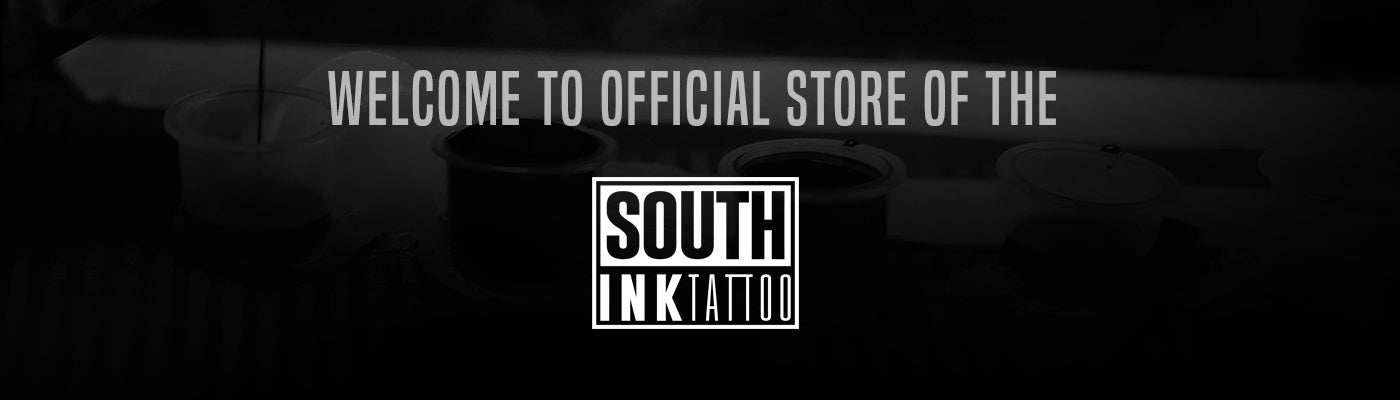 South Ink Tattoo Shop