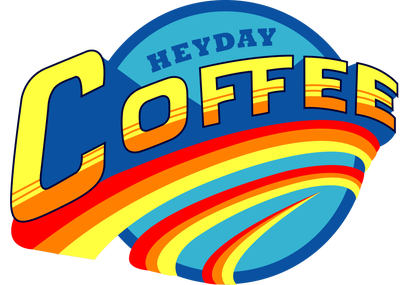 Heyday Coffee