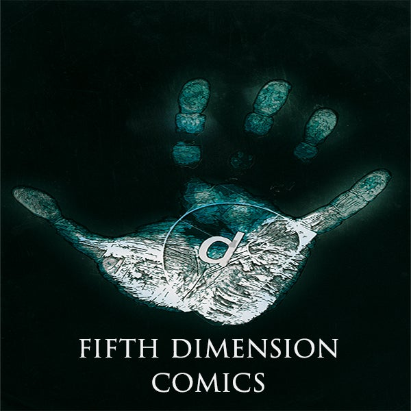 Fifth Dimension Comics Online Store