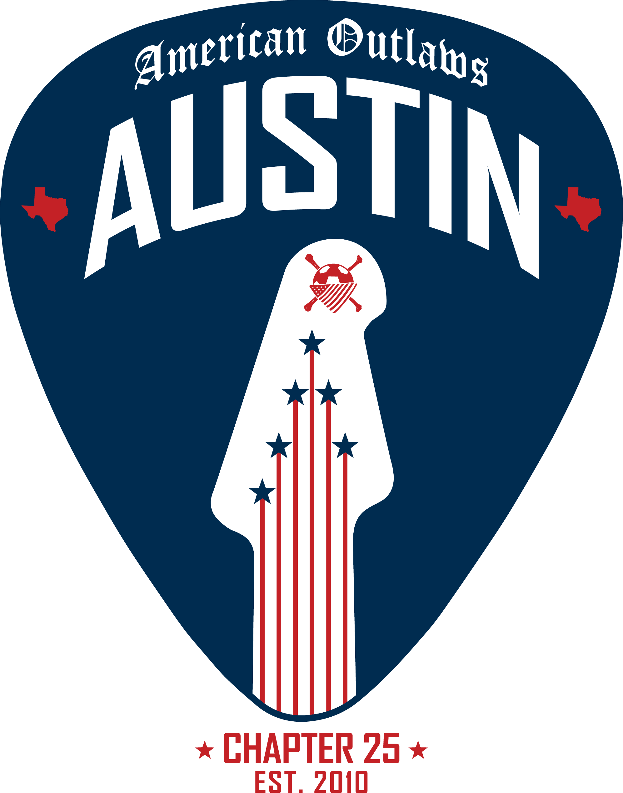 American Outlaws Austin Chapter