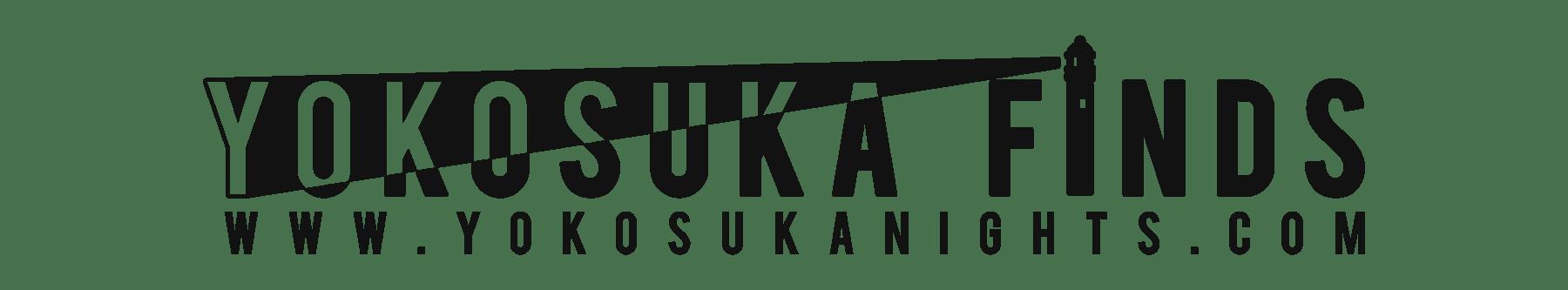Yokosuka Finds