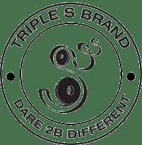 Triple S brand
