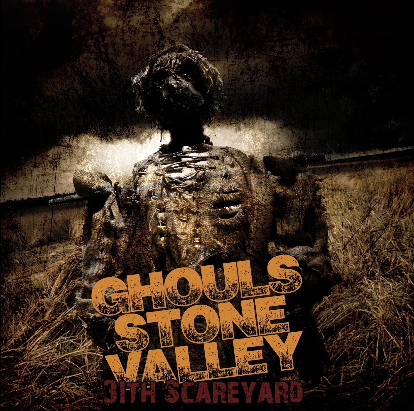 Ghouls Stone Valley