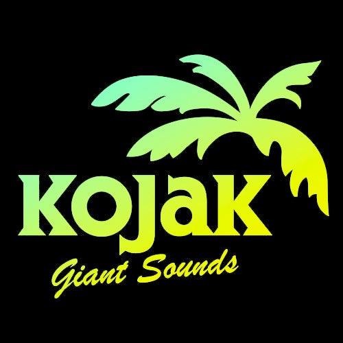 Kojak Giant Sounds