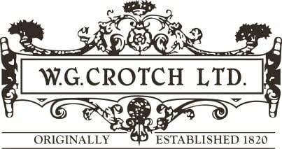 W G Crotch