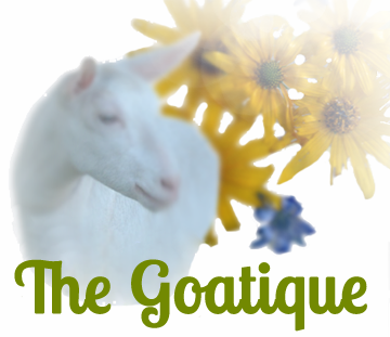 The Goatique