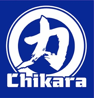 CHIKARA UK TOUR