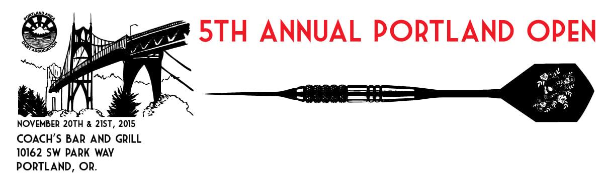 Portland Area Dart Association