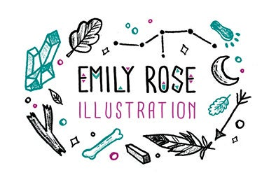 Emily Rose Illustration