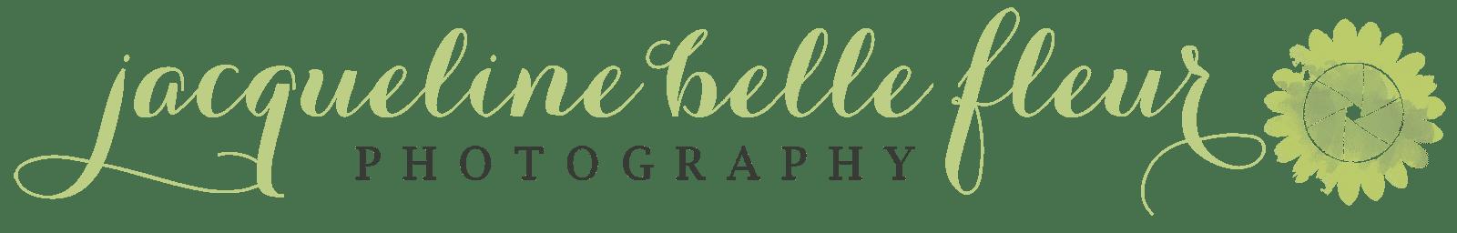 Jacqueline Belle Fleur Photography