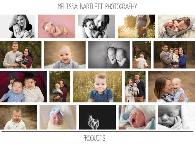 Melissa Bartlett Photography