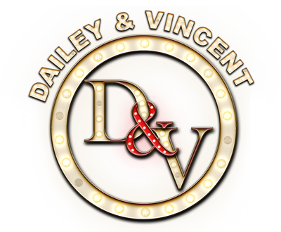 Dailey & Vincent Merchandise