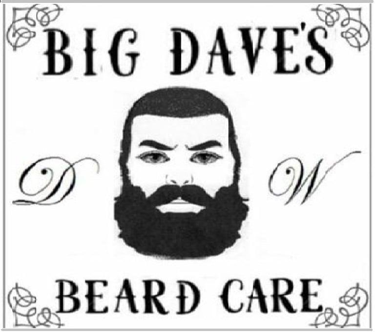 Big Dave's Beard Care