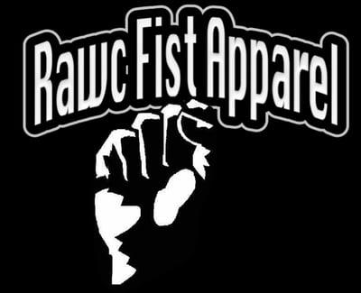 Rawc Fist Apparel