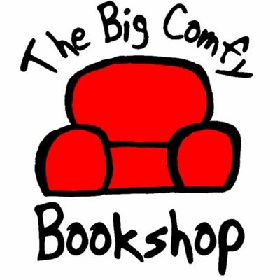 The Big Comfy Bookshop