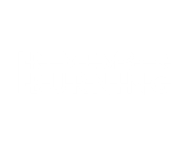I Remember Burning