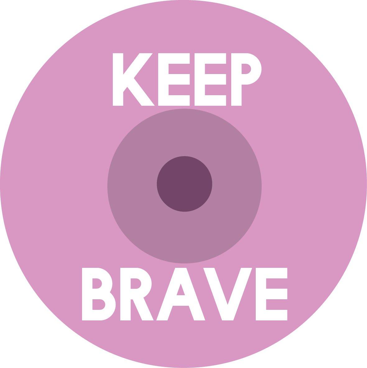 Keep Brave